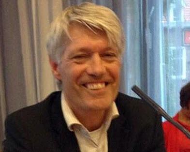 Wim van Heemst voorzitter Kralingen-Crooswijk