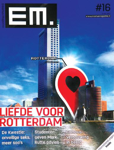 Liefde en Rotterdam
