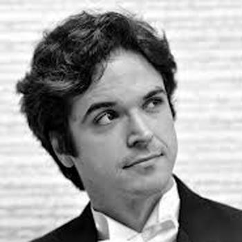 Luís Fabiano Rabello speelt op 10 juni in Centrum Pro Rege