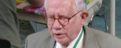 Al 60 jaar schaakt Westermann bij Onésimus