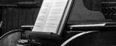 Organist Eric Koevoets speelt Wagner