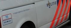 Drie mannen aangehouden voor diefstal auto op Maasboulevard
