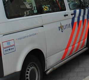 Politie 5
