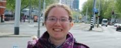Griffiemedewerker Sabrina Schot gaat naar Overijssel