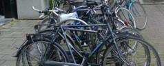 Nieuw beleid voor weesfietsen in Kralingen-Crooswijk