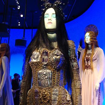 170.000 bezoekers voor Gaultier-expo in Kunsthal