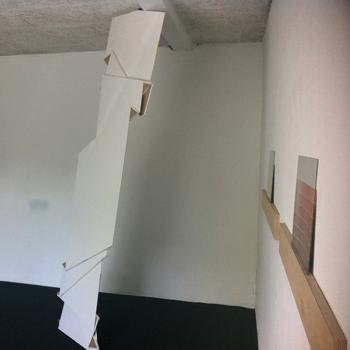 Galerie Rianne Groen – solotentoonstelling Dico Kruijsse
