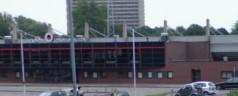 Mogelijk woontoren op sportcomplex Excelsior
