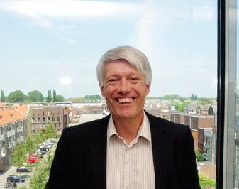 Voorzitter deelgemeente Wim van Heemst over het CHIO