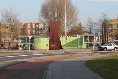12-jarige berooft vrouw in Rotterdam-Kralingen