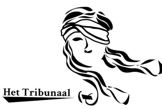 Het Tribunaal - Hugo Verbrugh