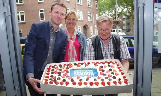 Kookgroep Huys te Krooswijck