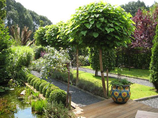 Verborgen tuinen groene ontdekkingsreis door rotterdam for De tuinen rotterdam