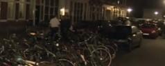 Vrouw verliest baby door steekpartij in Aegidiusstraat