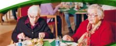 Wijkrestaurant Rubroek voor senioren in Crooswijk