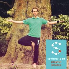 GRATIS proefles Playful Pilates