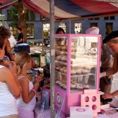 Food en Shopping event Rue des Crêpes!