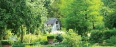 Botanische Tuin ook voor kinderen