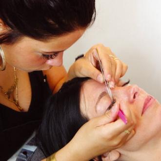 Beauty-behandelingen bij Flavour Visagie