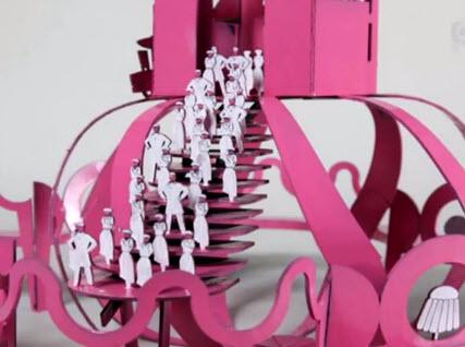 Crooswijk krijgt suikerzoet Jamin-monument