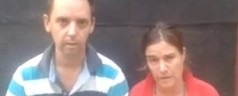 Dramatische video-oproep ontvoerd Rotterdams echtpaar