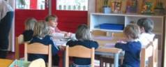 Montessori Peutergroep Kralingen bestaat 25 jaar en breidt uit!