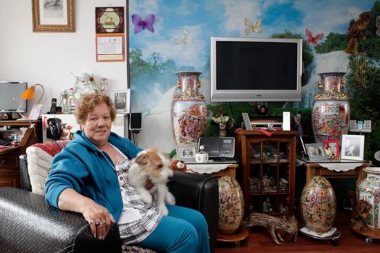 Vrijwilligers gezocht kunstproject China op de Kaap.