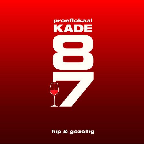 kade 87 logo