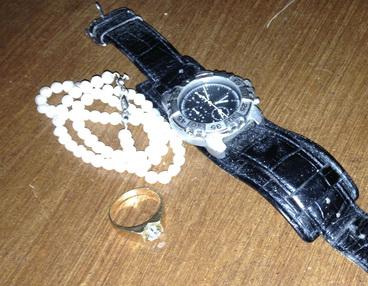 Juwelier aan het Binnenhof opgepakt voor heling
