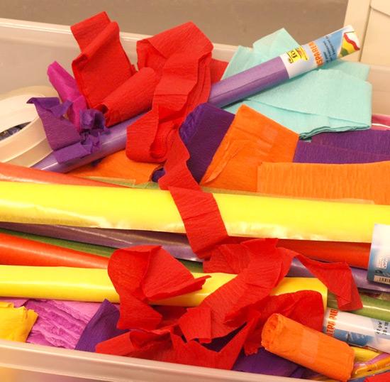 Kinderactiviteiten bij Buurthuis De Kraal