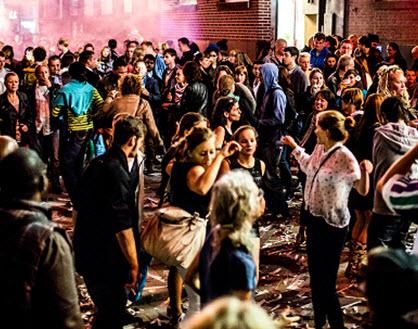Rotterdam trapt het culturele seizoen af met 24 uur cultuur