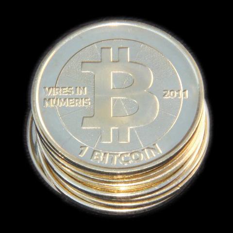 Denkcafé: Geld 2.0: De bitcoin