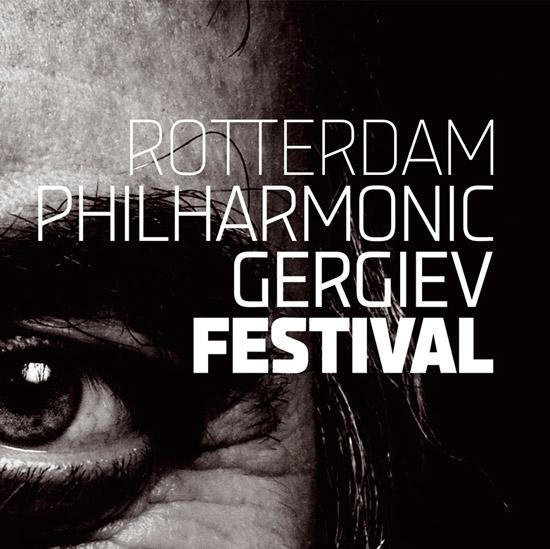 Feestelijk 18e Rotterdam Philharmonic Gergiev Festival van start