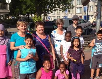 De genomineerde Parels van Kralingen-Crooswijk zijn bekend