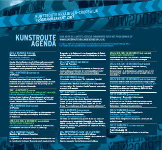 Kunstroute Kralingen-Crooswijk 2013 tmb