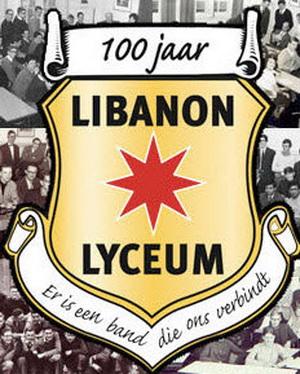 In de rij voor Libanon Lyceum
