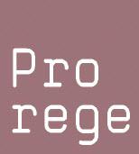 Pro rege logo
