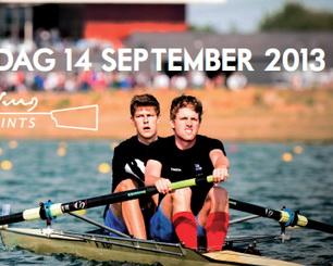 Erasmussprints 14 september 2013