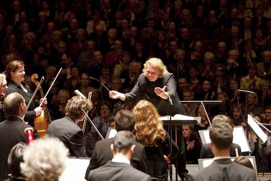 Sinfonia Rotterdam – Weense Klassieken in het Wereldmuseum