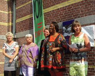 Vijfde wijkservicepunt in Kralingen-Crooswijk