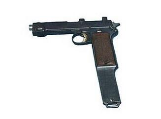 Man met machinepistool blijkt jongen met nepwapen
