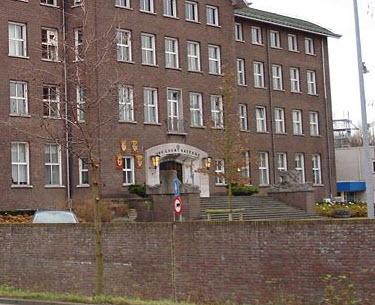 Prinsjesdag: Van Ghentkazerne Rotterdam gaat dicht