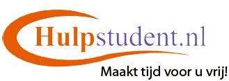 Hulp student logo