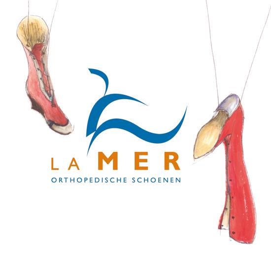 La Mer – orthopedische schoenen met stijl
