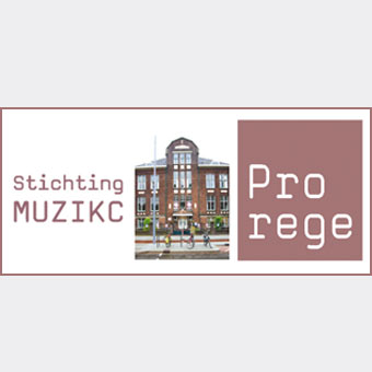 Muzikc concertprogramma in Pro Rege