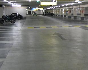 CU/SGP: Parkeergarage Kralingse Zoom te duur