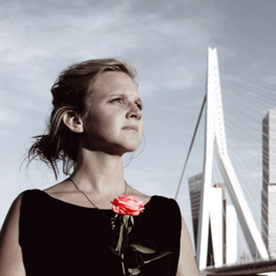 Requiem-Concert Rotterdam