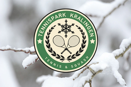 Winter restaurant bij Tennispark Kralingen