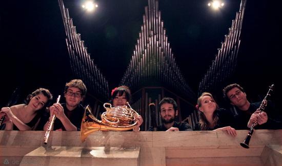 Erasmus Wind Ensemble