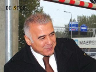 Karakus beveiligd om mogelijk moordplan